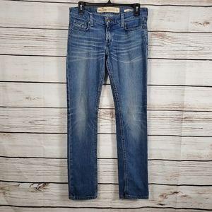 Hollister | Laguna Skinny Jeans Short Originals